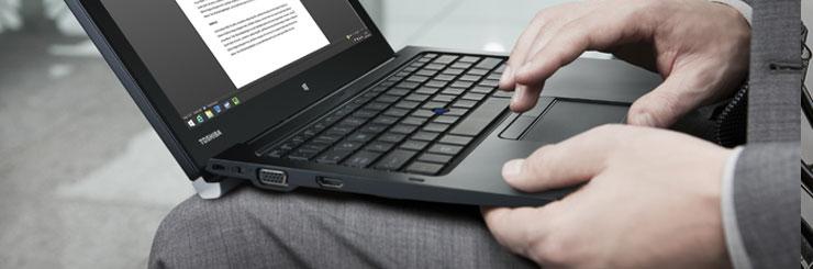 protéger l'accès aux données - Votre-IT-Facile - Toshiba