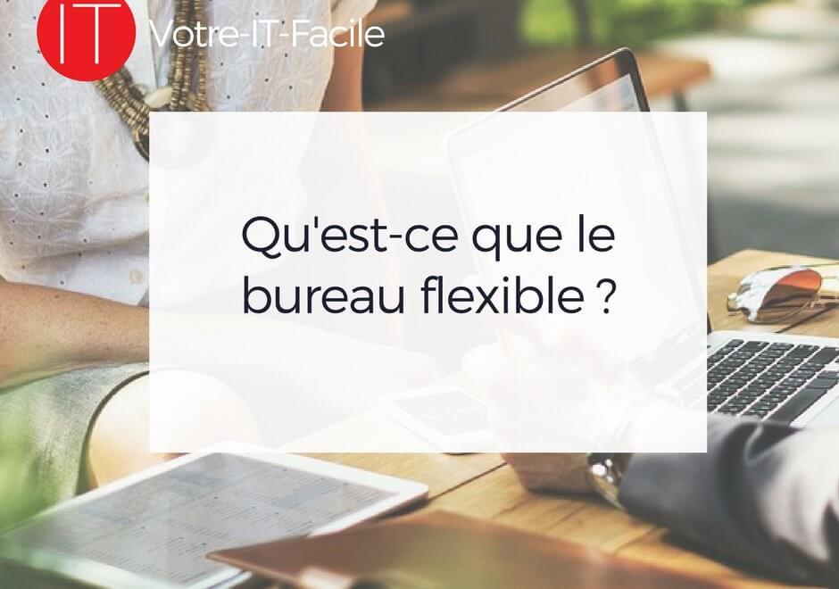 bureau flexible