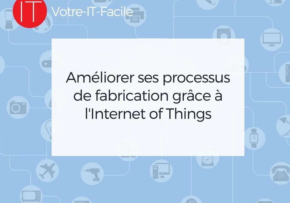 l'Internet of Things