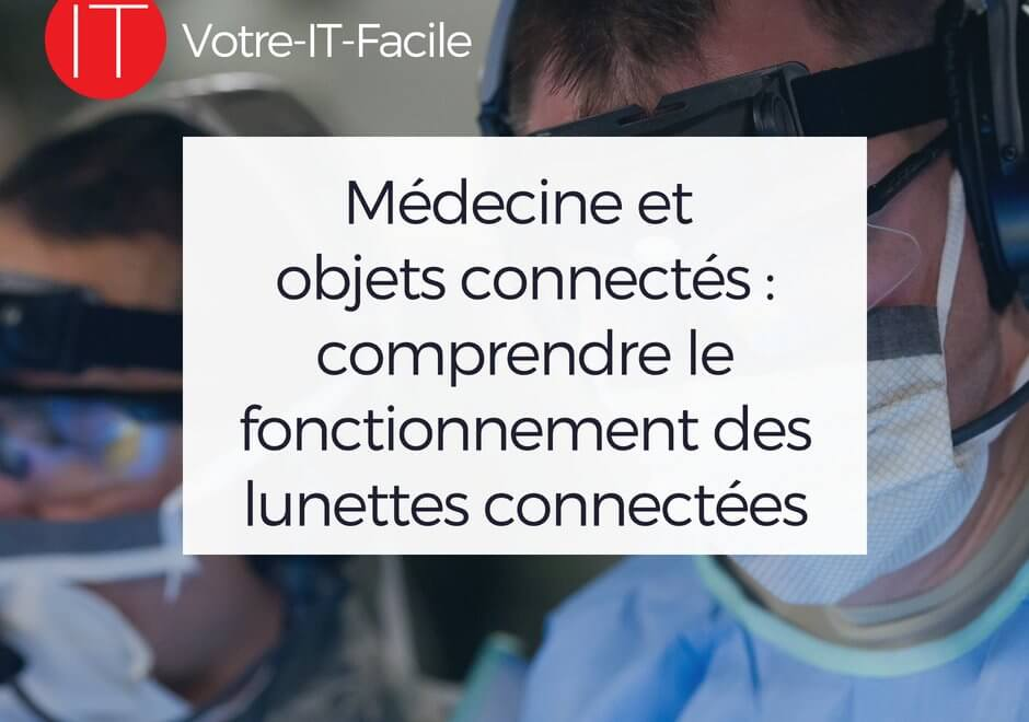 Médecine et objets connectés