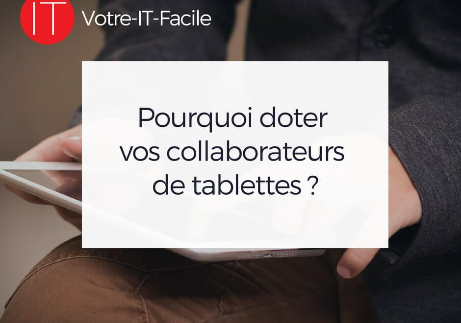 collaborateurs de tablettes