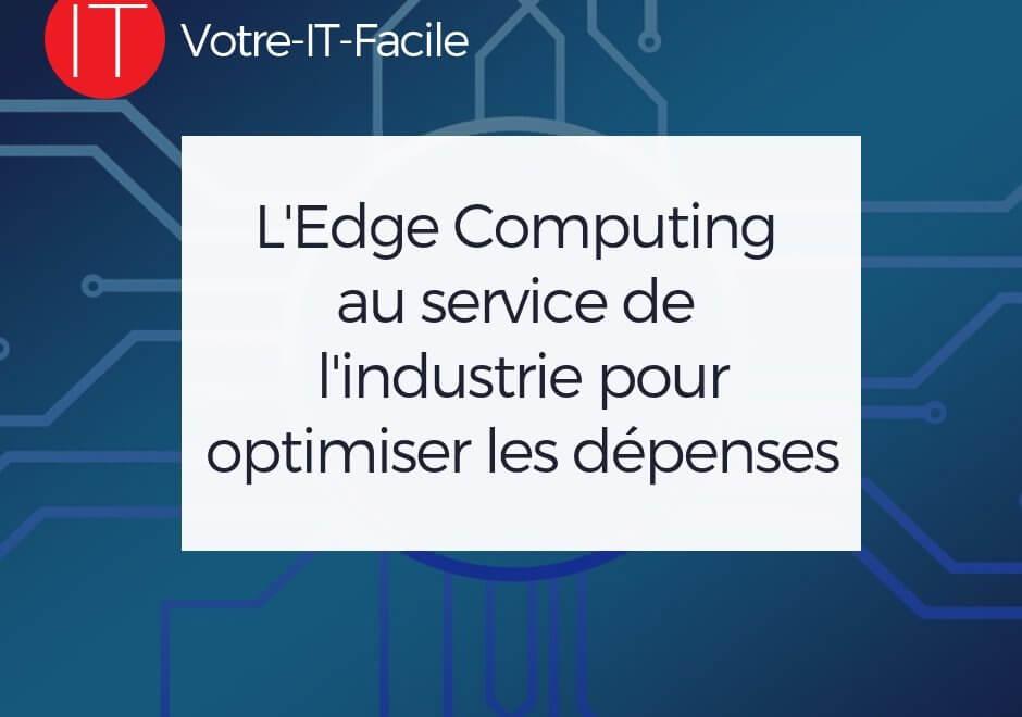l'edge computing