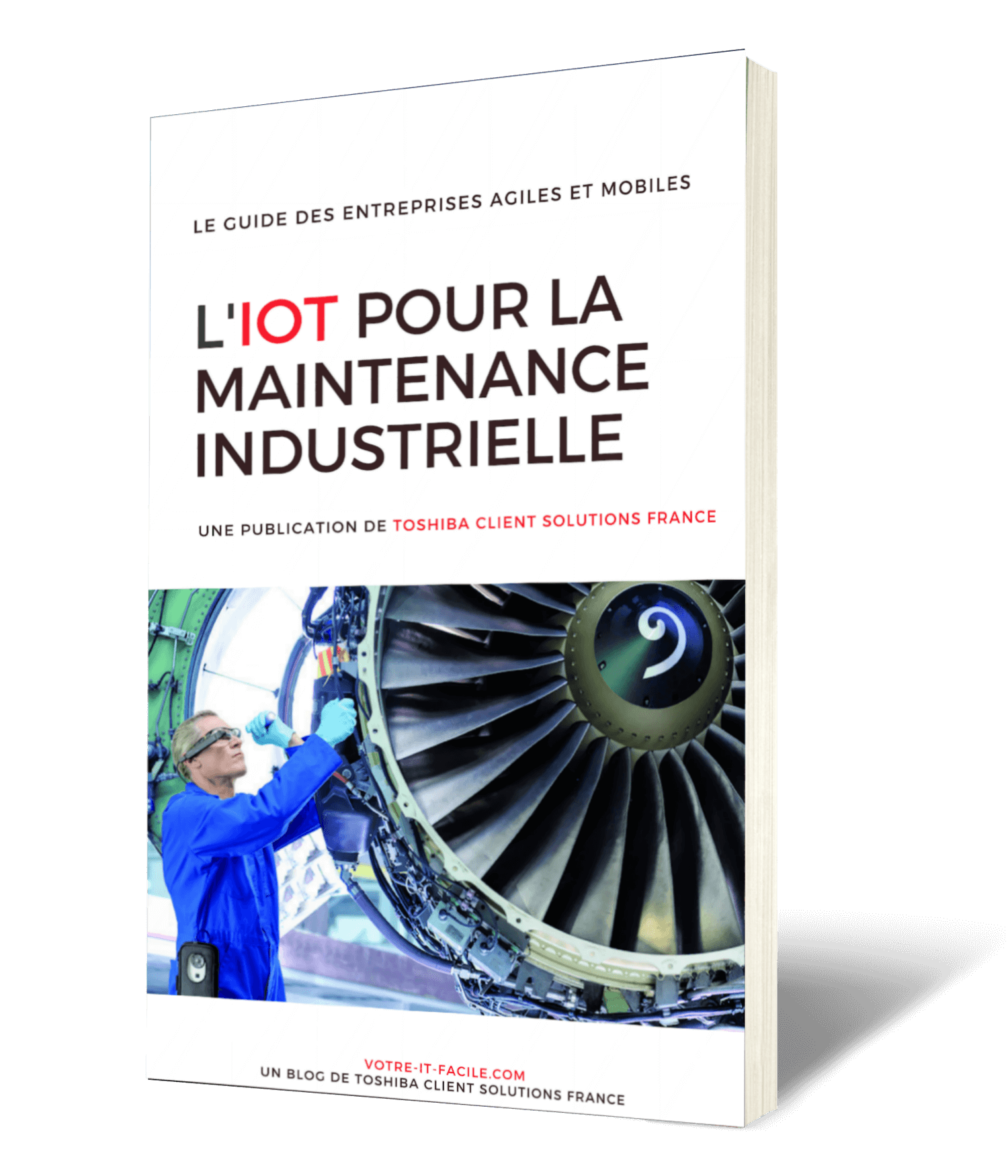 Guide IOT et maintenance industrielle