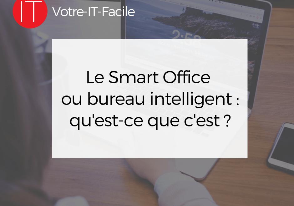 le smart office