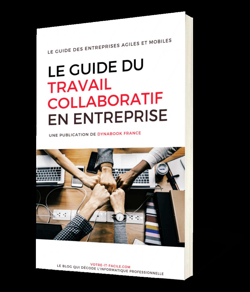 le travail collaboratif en entreprise