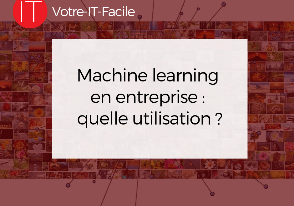machine learning en entreprise