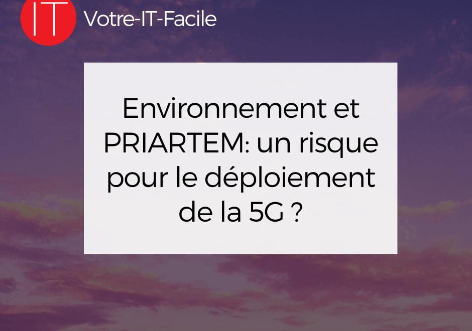 environnement 5G