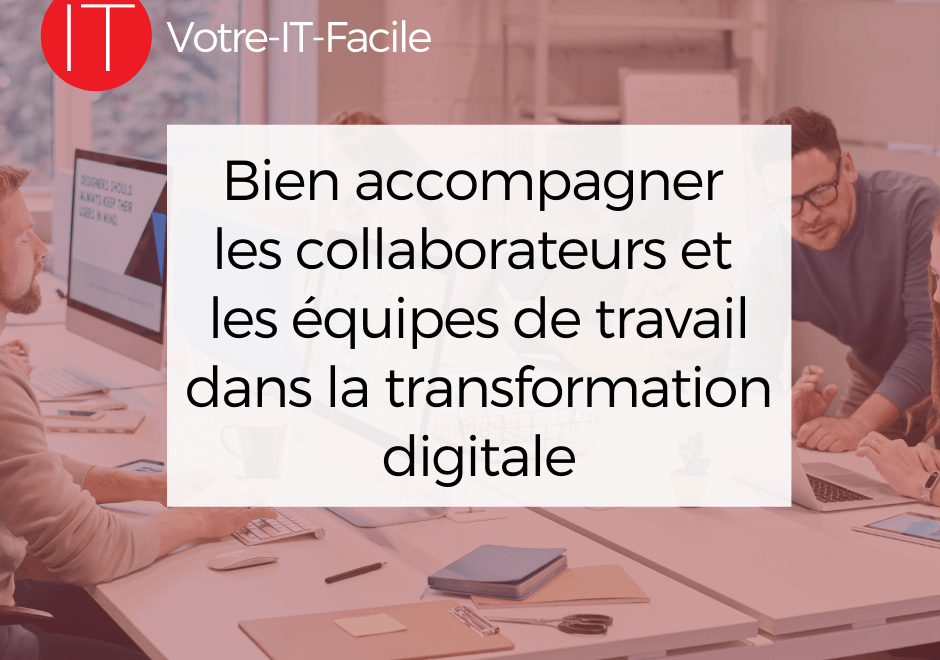 accompagner les collaborateurs